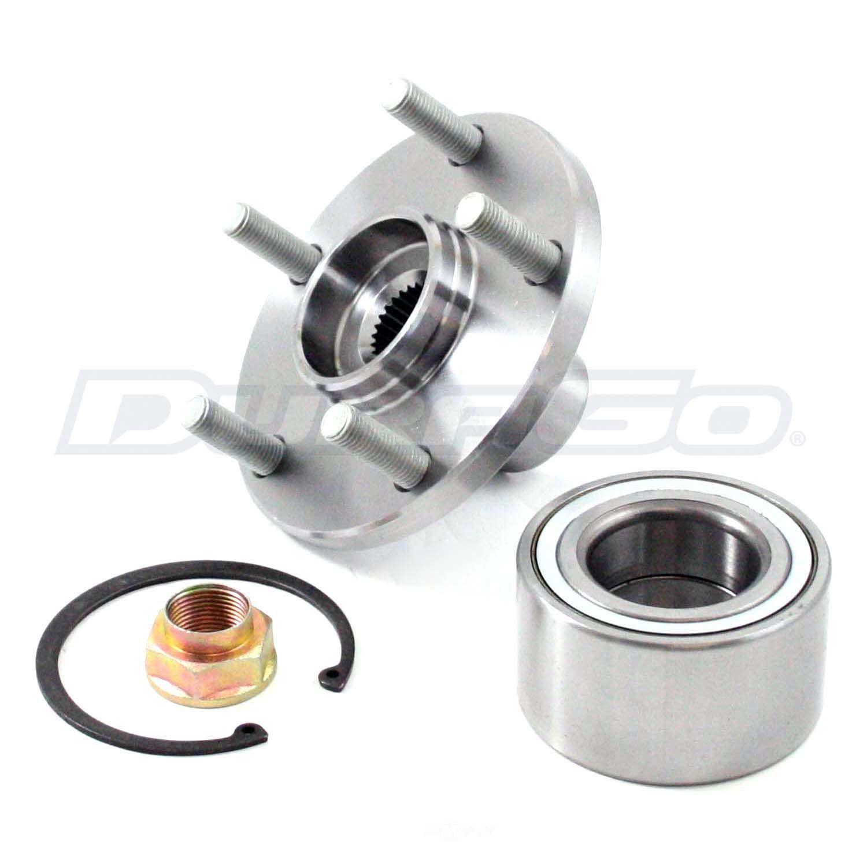 DURAGO - Wheel Hub Repair Kit - D48 295-18508