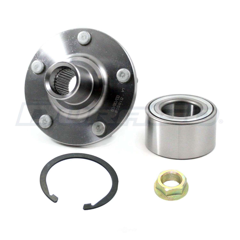 DURAGO - Wheel Hub Repair Kit - D48 295-18509