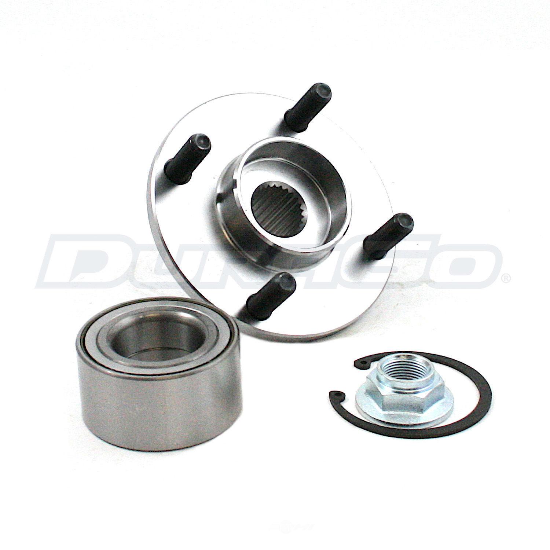 DURAGO - Wheel Hub Repair Kit - D48 295-18510