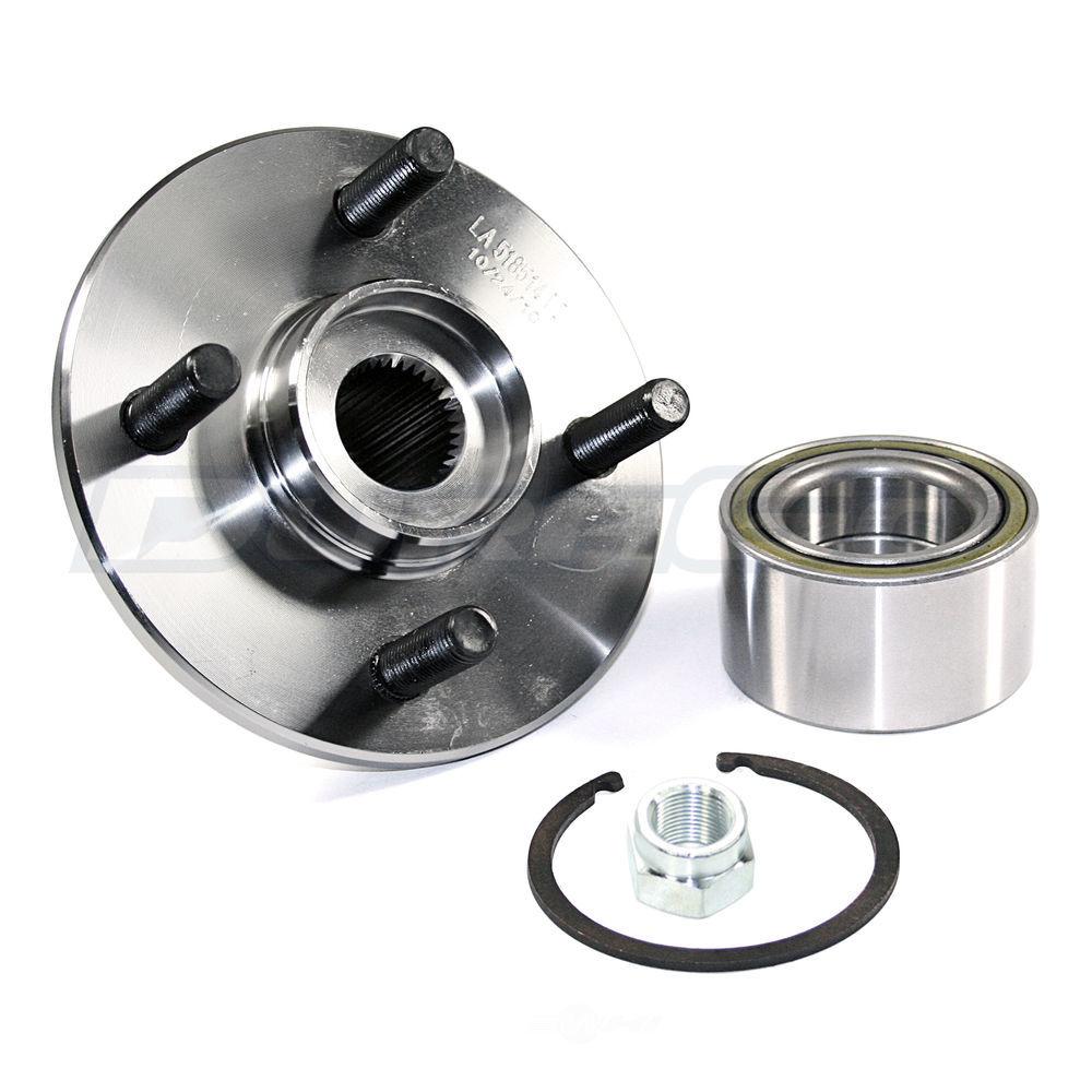 DURAGO - Wheel Hub Repair Kit - D48 295-18514
