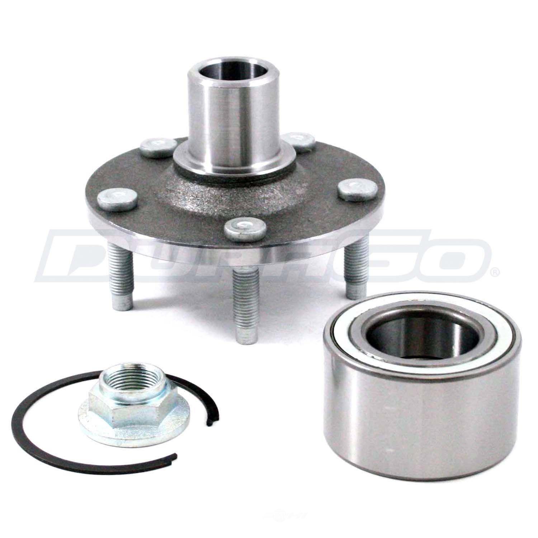 DURAGO - Wheel Hub Repair Kit - D48 295-18515