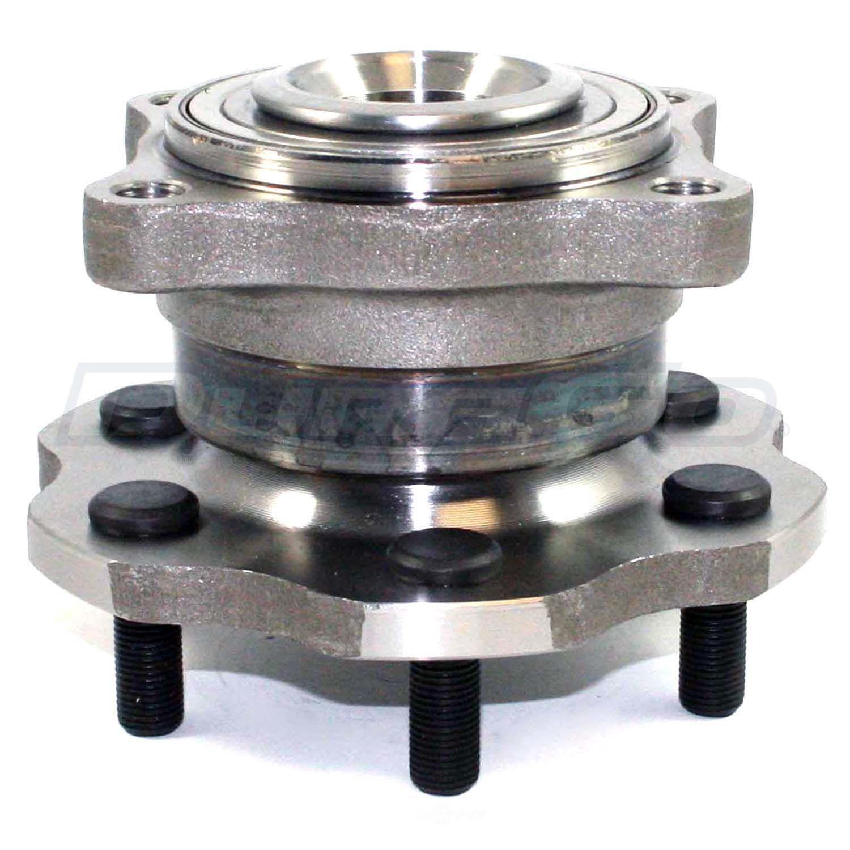 DURAGO - Wheel Bearing & Hub Assembly - D48 295-41003