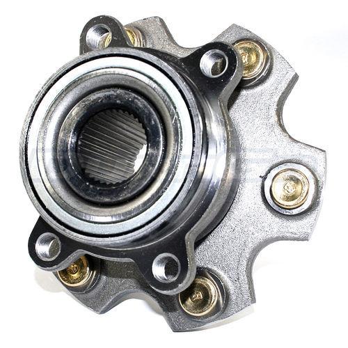 DURAGO - Wheel Bearing & Hub Assembly - D48 295-41012