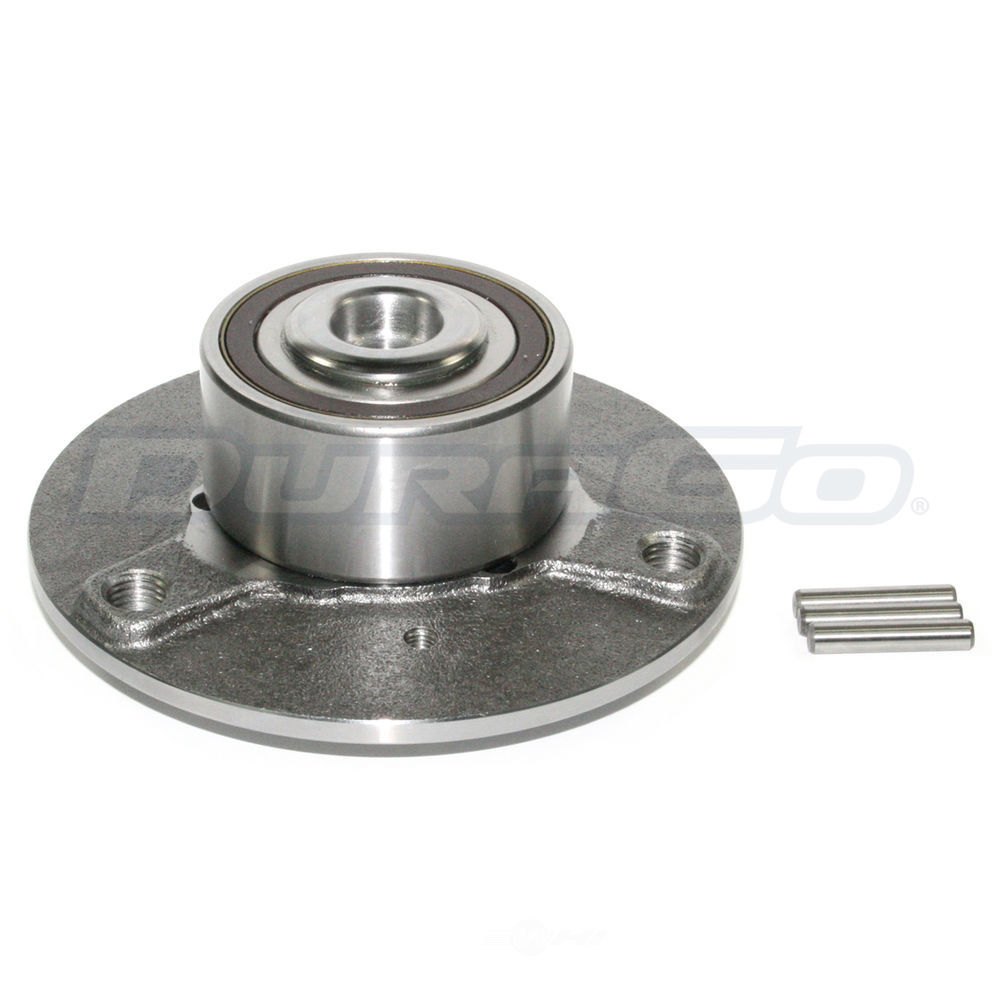 DURAGO - Wheel Bearing & Hub Assembly - D48 295-55106