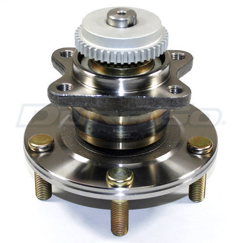 DURAGO - Wheel Bearing & Hub Assembly - D48 295-94001