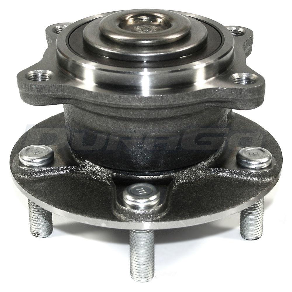 DURAGO - Wheel Bearing & Hub Assembly - D48 295-94009