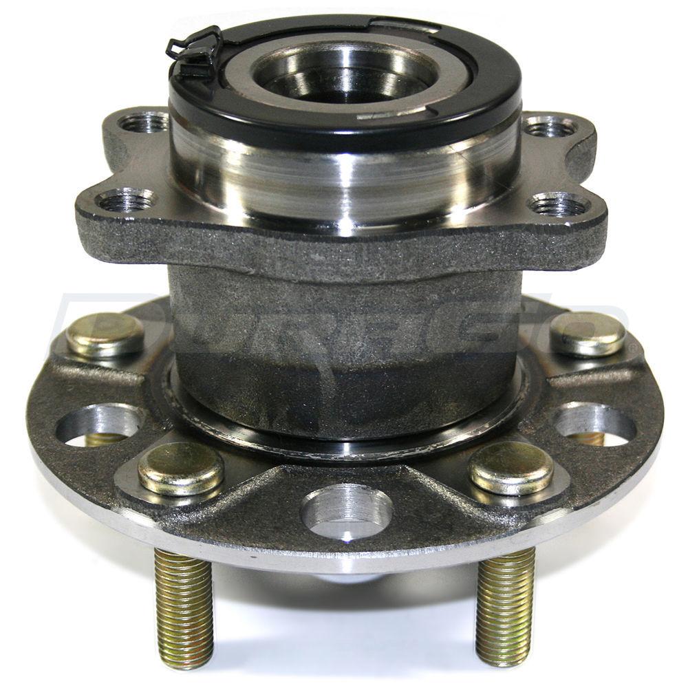 DURAGO - Wheel Bearing & Hub Assembly - D48 295-94012