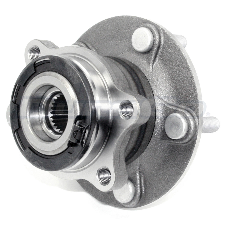 DURAGO - Wheel Bearing & Hub Assembly - D48 295-94044