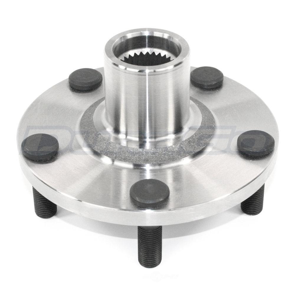 DURAGO - Wheel Hub (Front) - D48 295-95023
