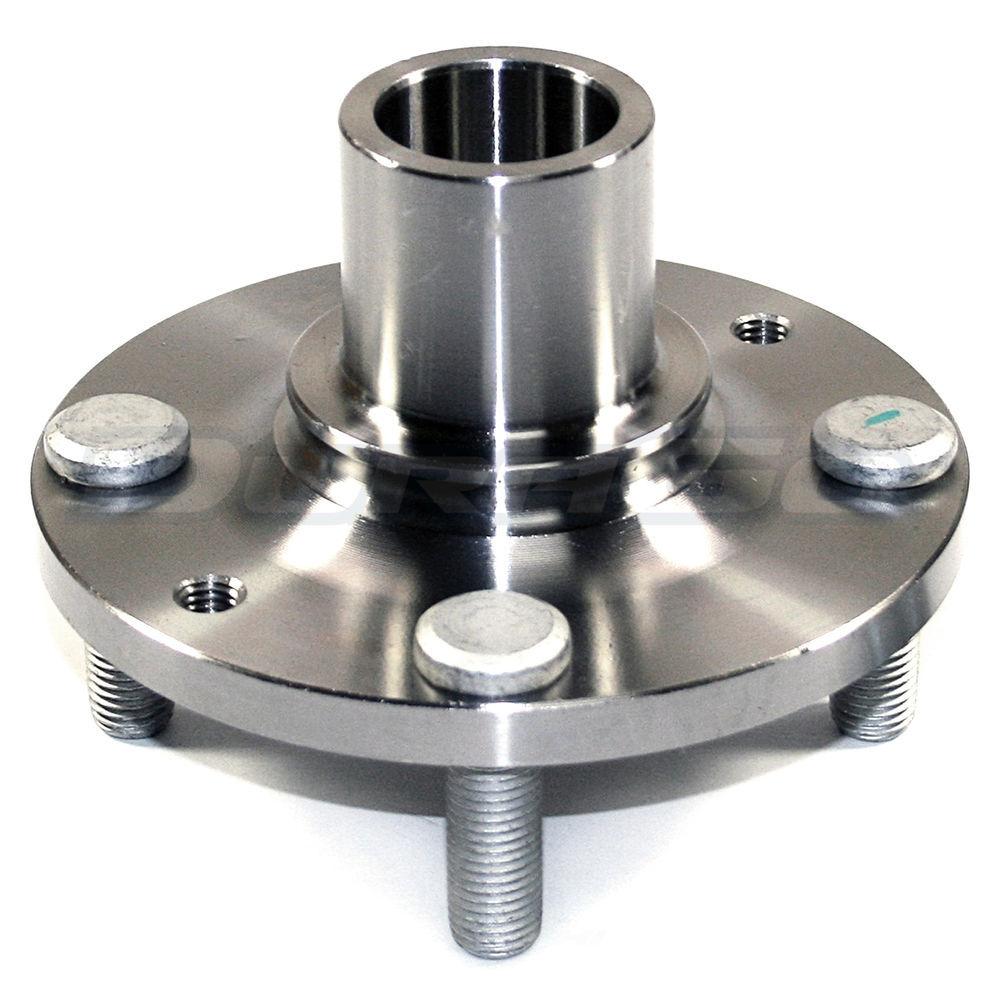 DURAGO - Wheel Hub - D48 295-95035