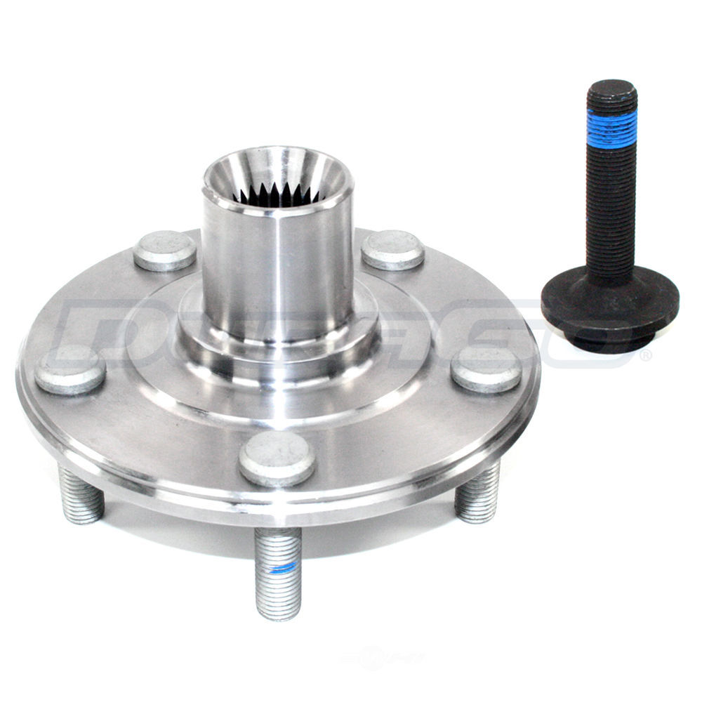DURAGO - Wheel Hub - D48 295-95047