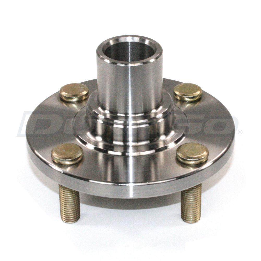 DURAGO - Wheel Hub - D48 295-95052