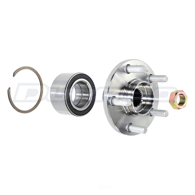 DURAGO - Wheel Hub Repair Kit - D48 295-96001
