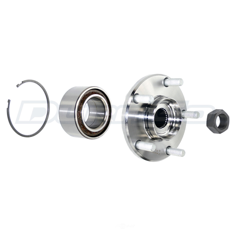 DURAGO - Wheel Hub Repair Kit - D48 295-96002