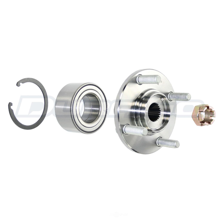 DURAGO - Wheel Hub Repair Kit - D48 295-96014