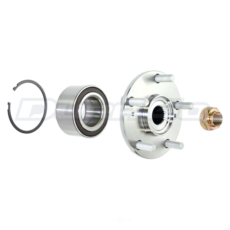 DURA INTERNATIONAL - Wheel Hub Repair Kit - D48 295-96024