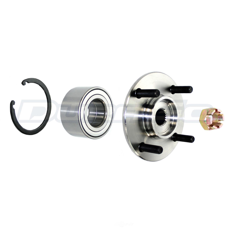 DURAGO - Wheel Hub Repair Kit - D48 295-96034