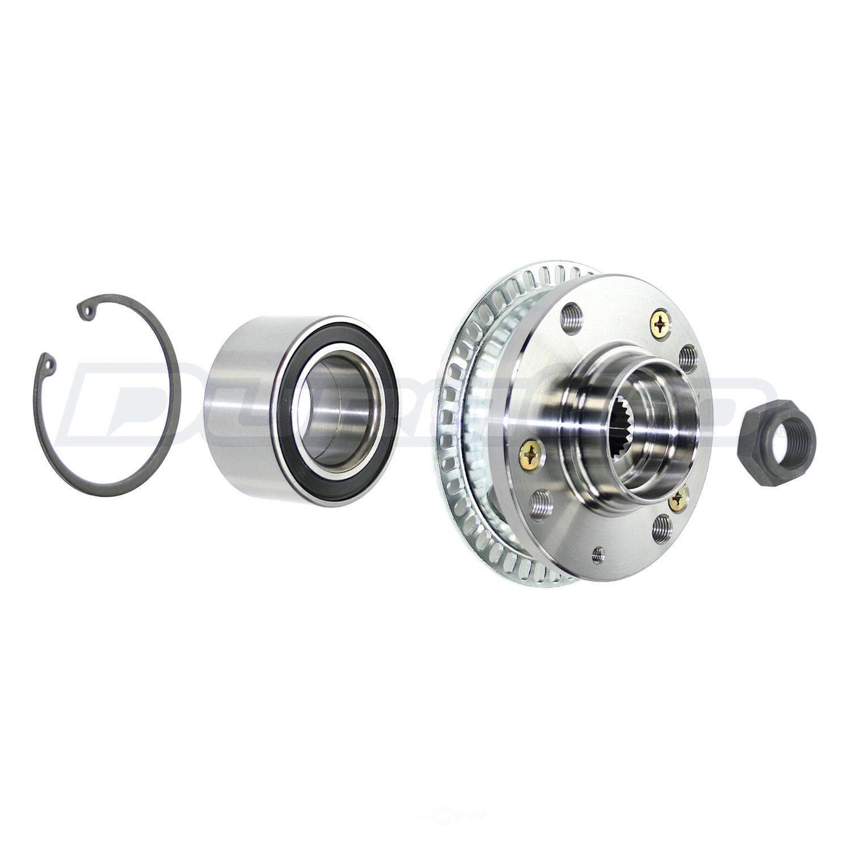 DURAGO - Wheel Hub Repair Kit - D48 295-96040