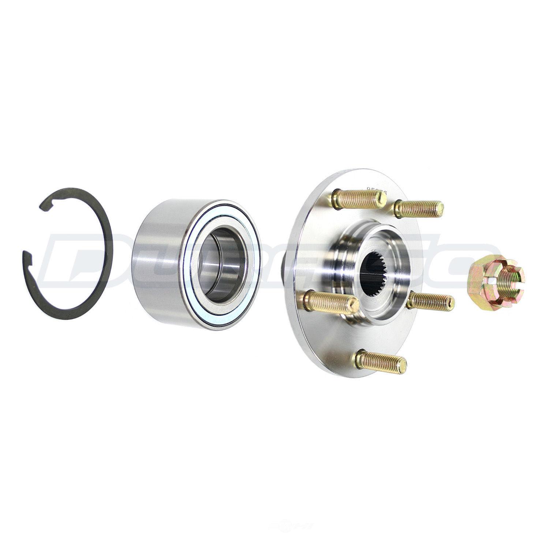 DURAGO - Wheel Hub Repair Kit - D48 295-96043