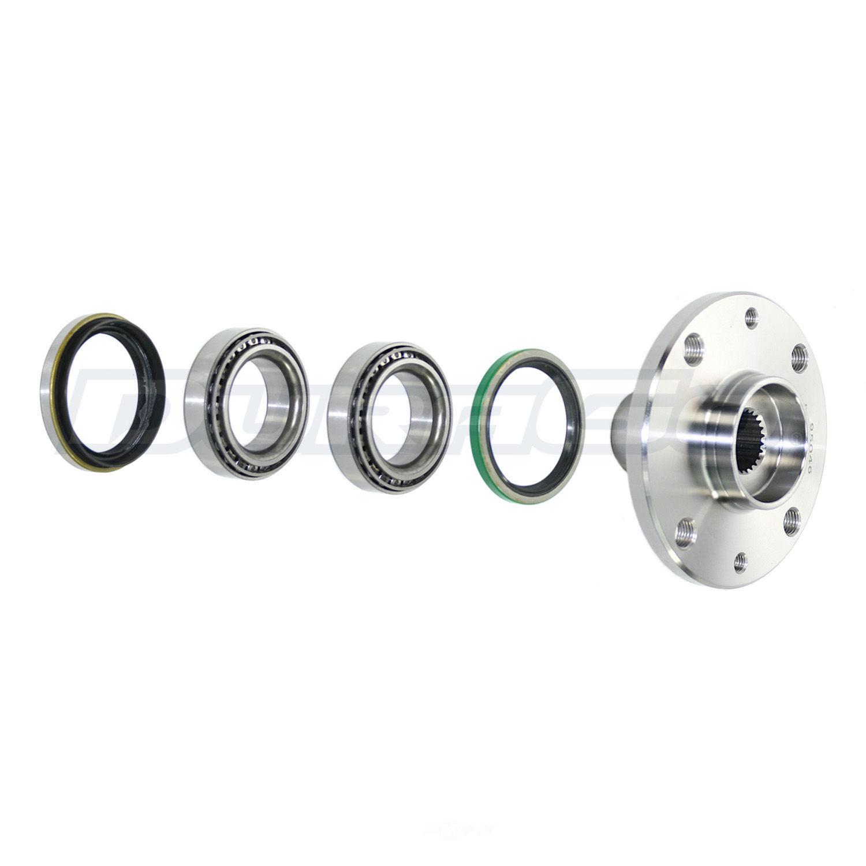 DURAGO - Wheel Hub Repair Kit - D48 295-96057