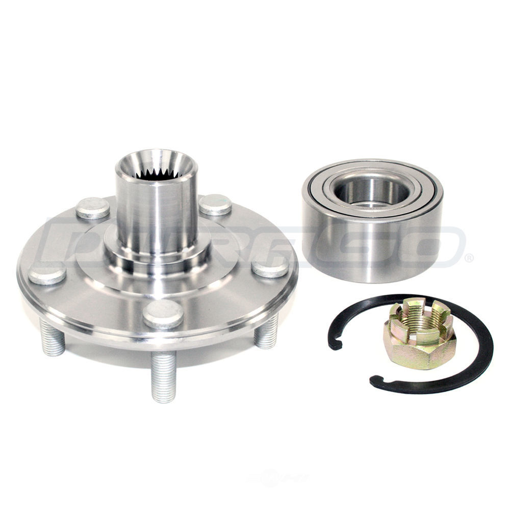 DURAGO - Wheel Hub Repair Kit - D48 295-96067
