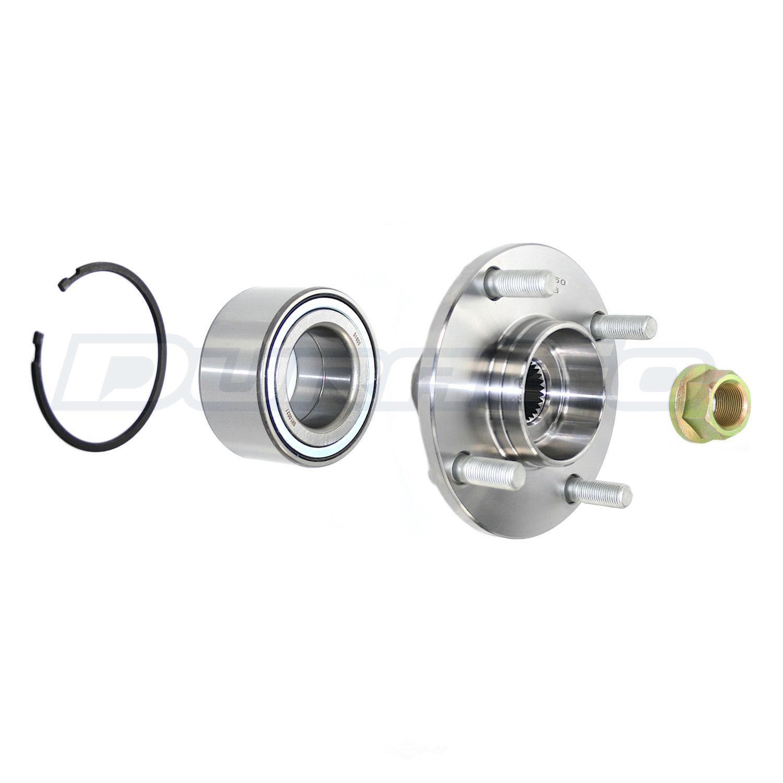 DURAGO - Wheel Hub Repair Kit - D48 295-96081
