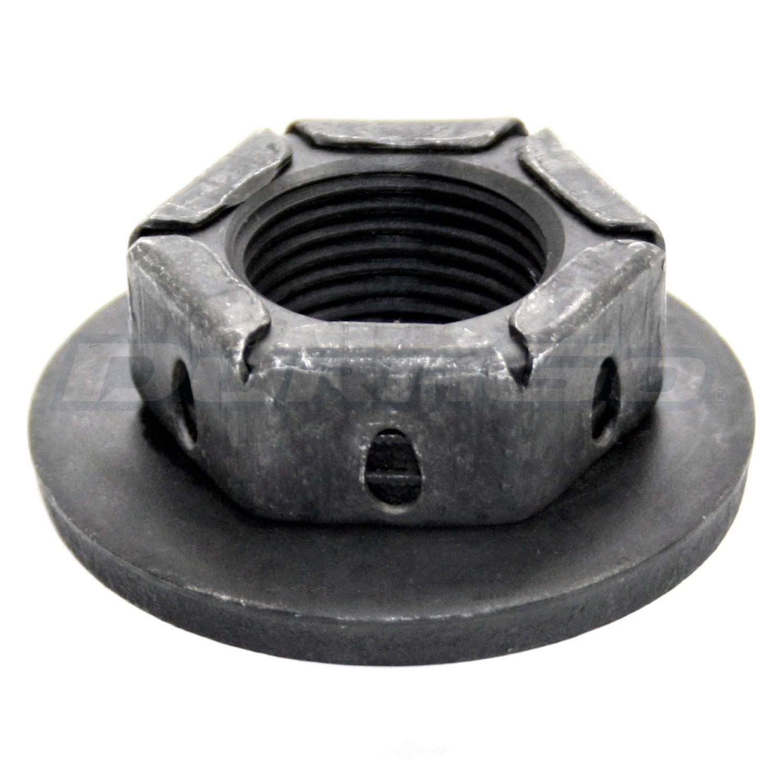 DURAGO - Axle Nut - D48 295-99024