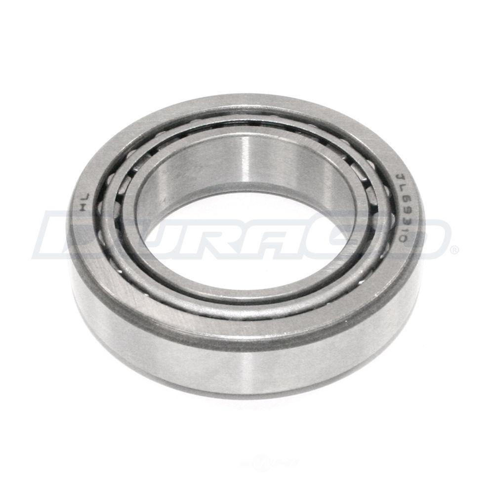 DURAGO - Wheel Bearing - D48 295-99025