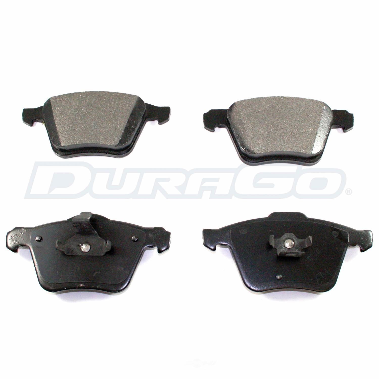 DURAGO - Disc Brake Pad - D48 BP1003MS