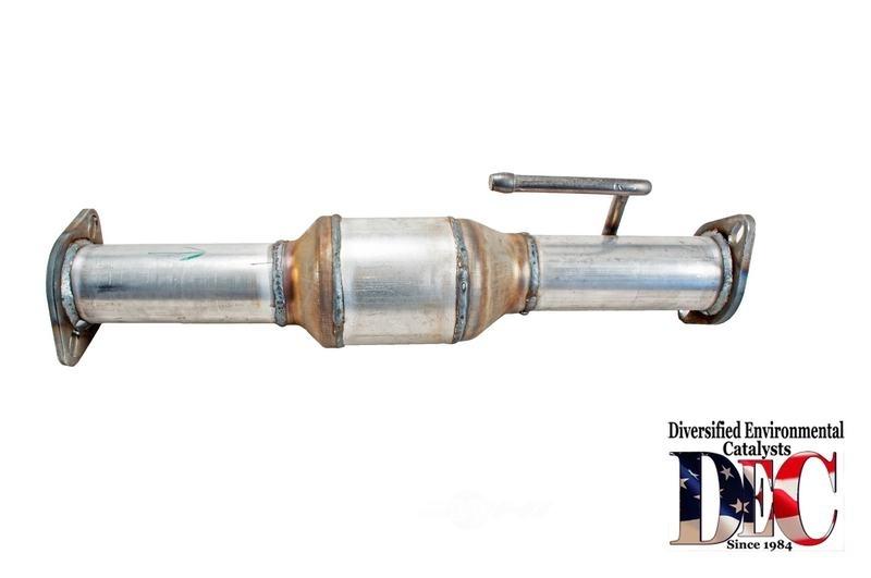 DEC EPA CONVERTER - Catalytic Converter - D57 GM20234