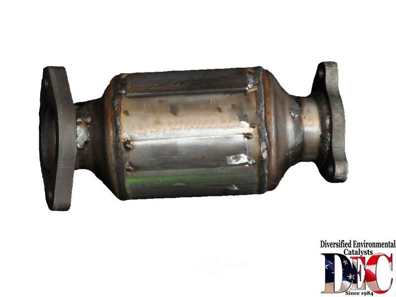 DEC EPA CONVERTER - Catalytic Converter - D57 MIT2400F