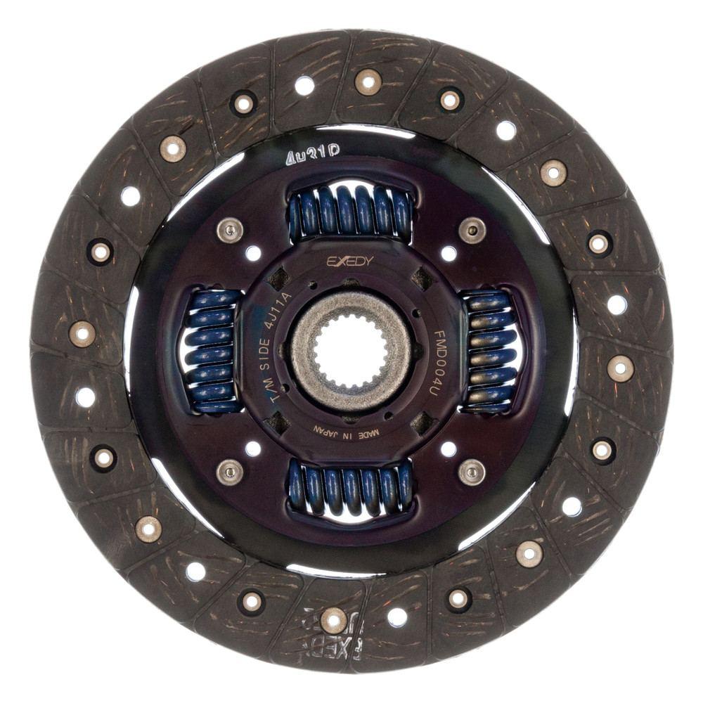 EXEDY - Clutch Friction Disc - DAK FMD004U