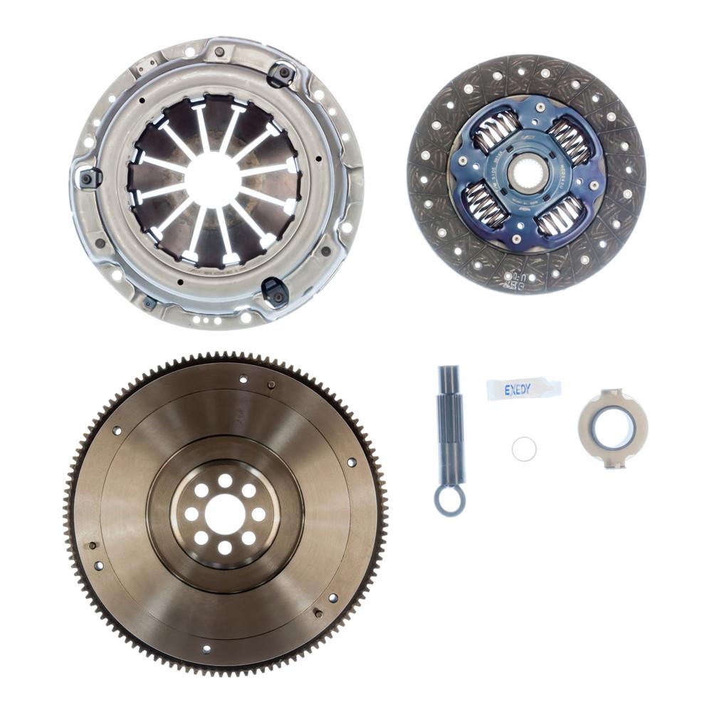 EXEDY (FORMALLY DAIKIN) - Clutch Kit - DAK HCK1001