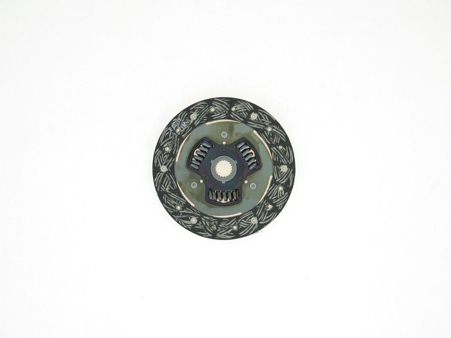 EXEDY - Clutch Pressure Plate and Disc Set - DAK MZD025U