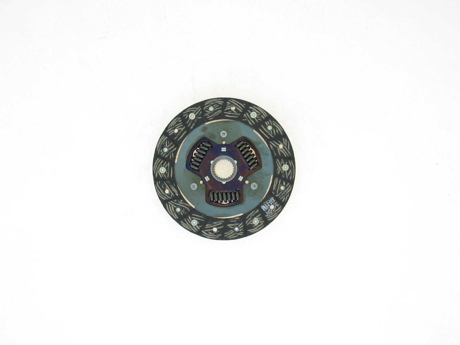 EXEDY - Clutch Pressure Plate and Disc Set - DAK NSD030U