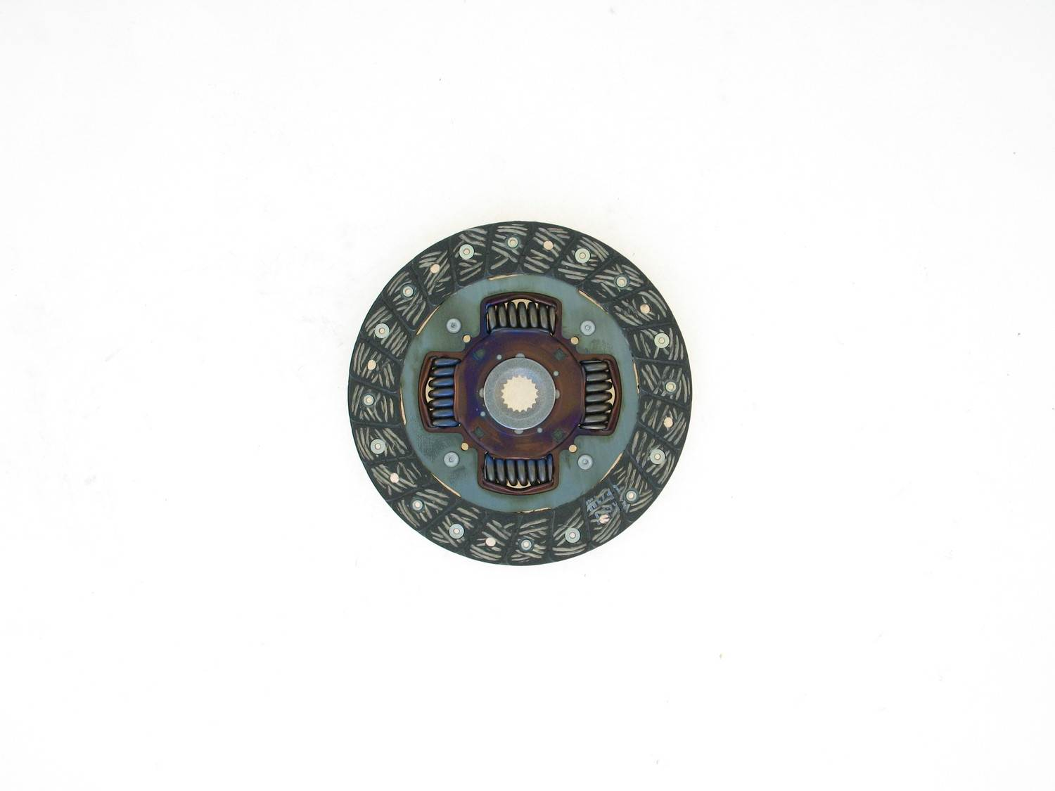 EXEDY - Clutch Pressure Plate and Disc Set - DAK NSD042U
