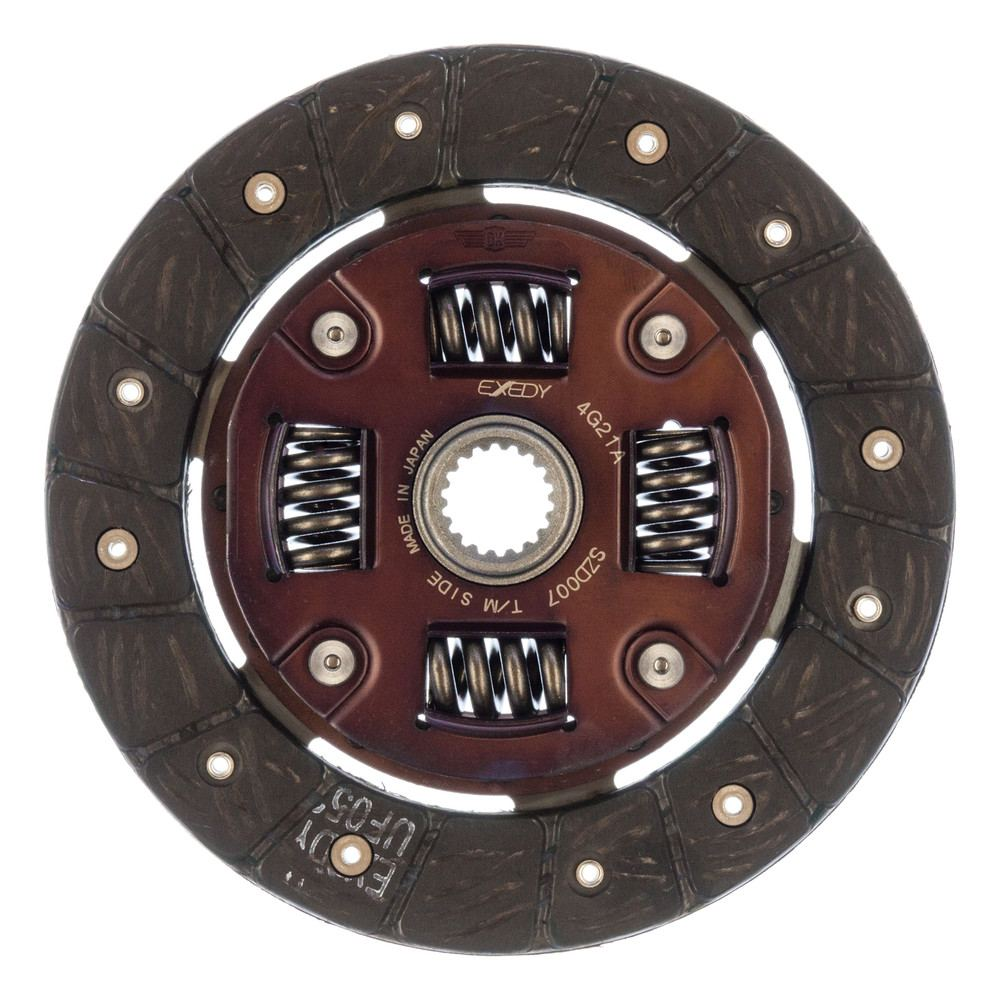 EXEDY - Clutch Pressure Plate and Disc Set - DAK SZD007