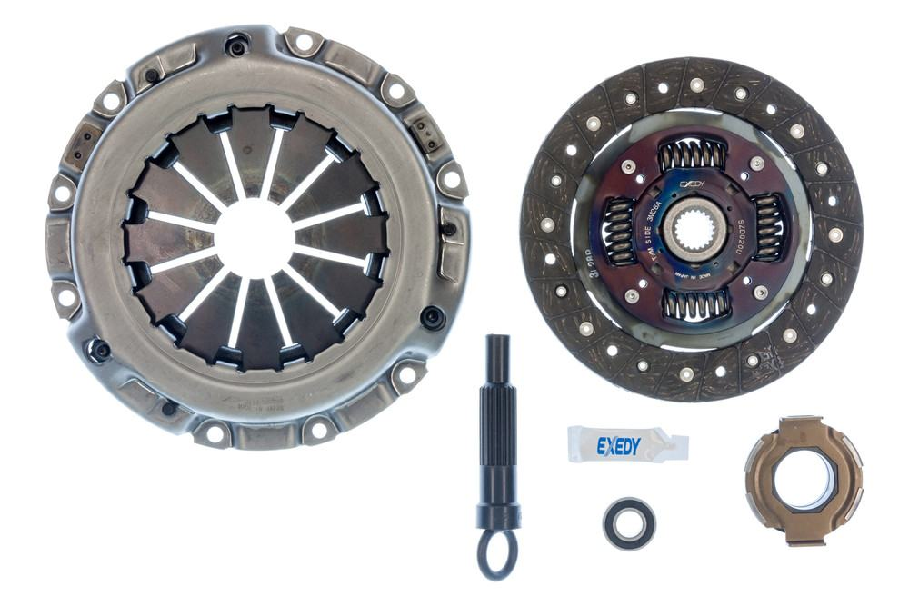 EXEDY - Clutch Kit - DAK SZK1000