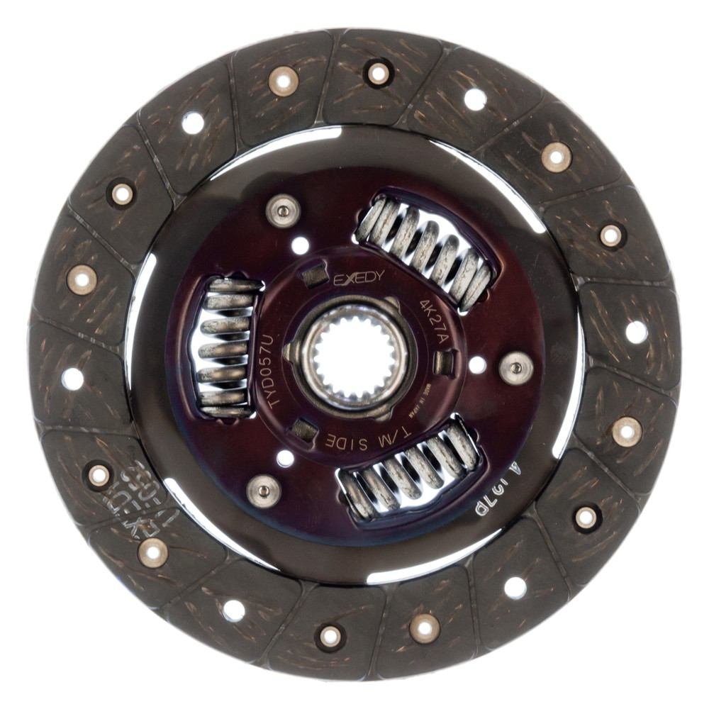 EXEDY - Clutch Pressure Plate and Disc Set - DAK TYD057U