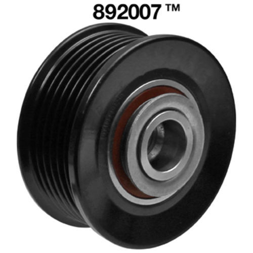 DAYCO PRODUCTS LLC - Alternator Decoupler Pulley - DAY 892007