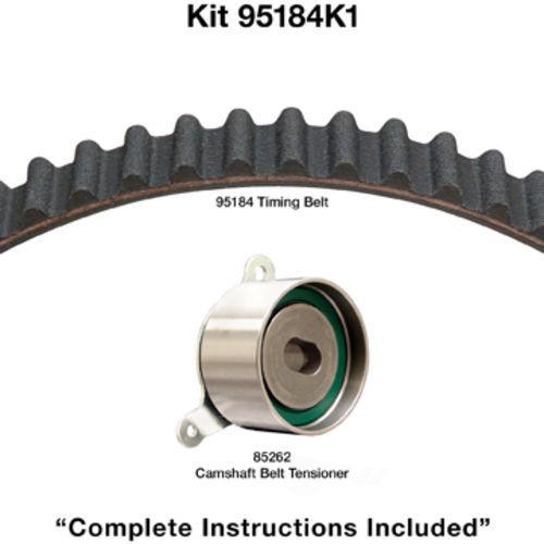 DAYCO PRIVATE LABEL - BCWL Timing Belt Component Kit - DAP 95184K1