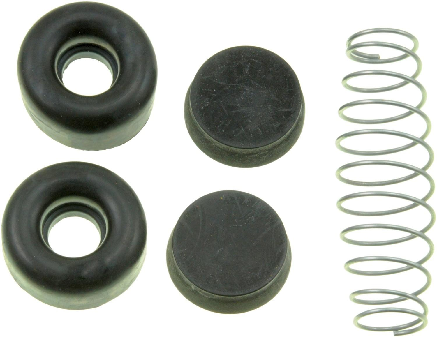 DORMAN - FIRST STOP - Drum Brake Wheel Cylinder Repair Kit - DBP 108108