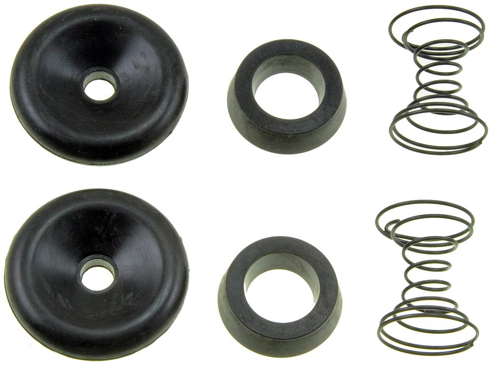 DORMAN - FIRST STOP - Drum Brake Wheel Cylinder Repair Kit - DBP 12222