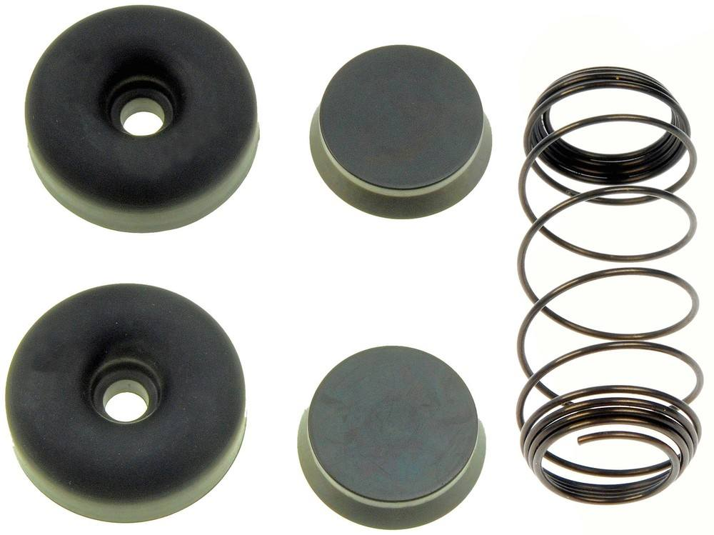 DORMAN - FIRST STOP - Drum Brake Wheel Cylinder Repair Kit - DBP 13620
