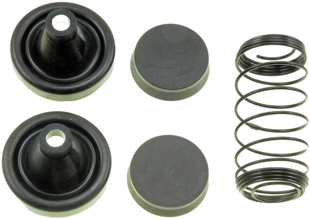 DORMAN - FIRST STOP - Drum Brake Wheel Cylinder Repair Kit - DBP 19381