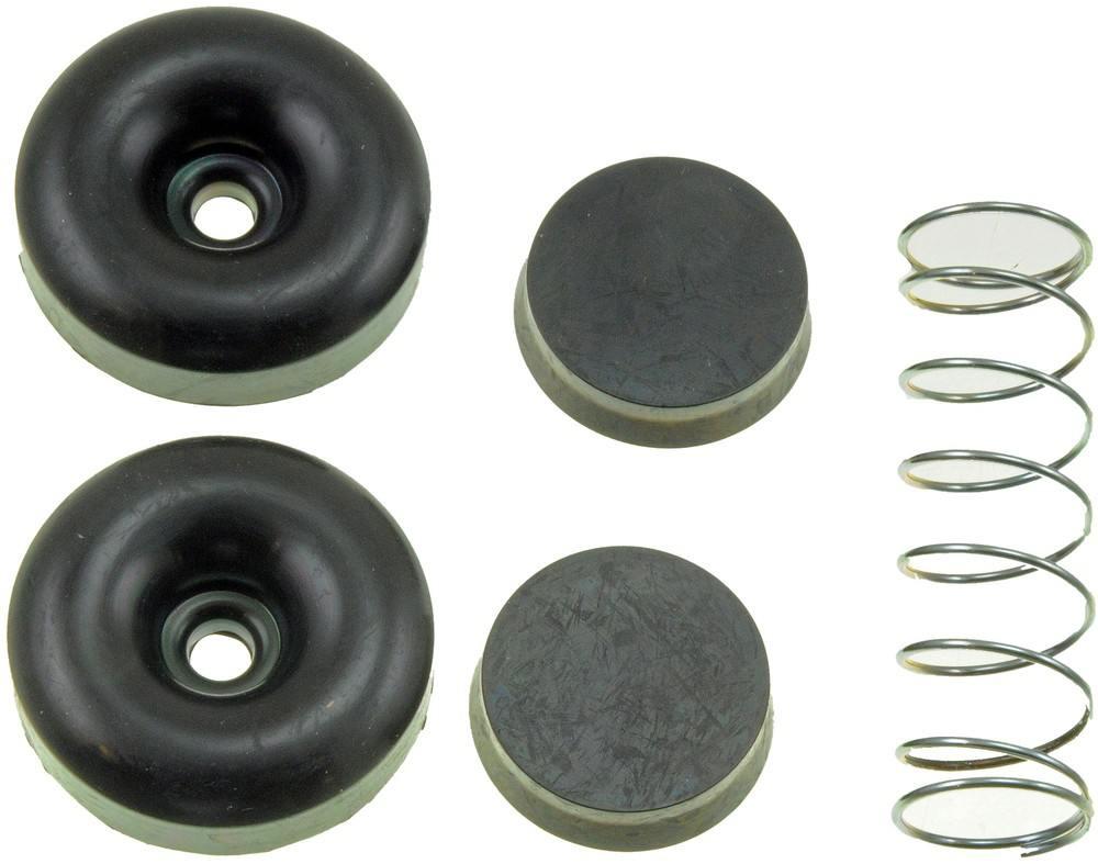 DORMAN - FIRST STOP - Drum Brake Wheel Cylinder Repair Kit - DBP 33149