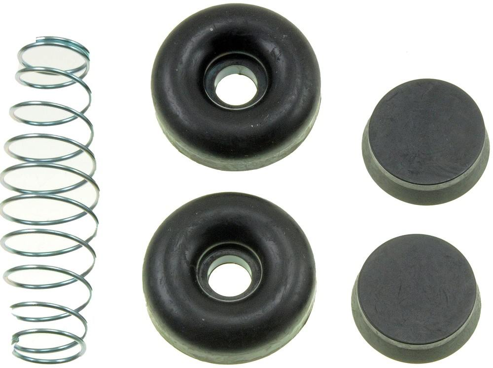 DORMAN - FIRST STOP - Drum Brake Wheel Cylinder Repair Kit - DBP 33150