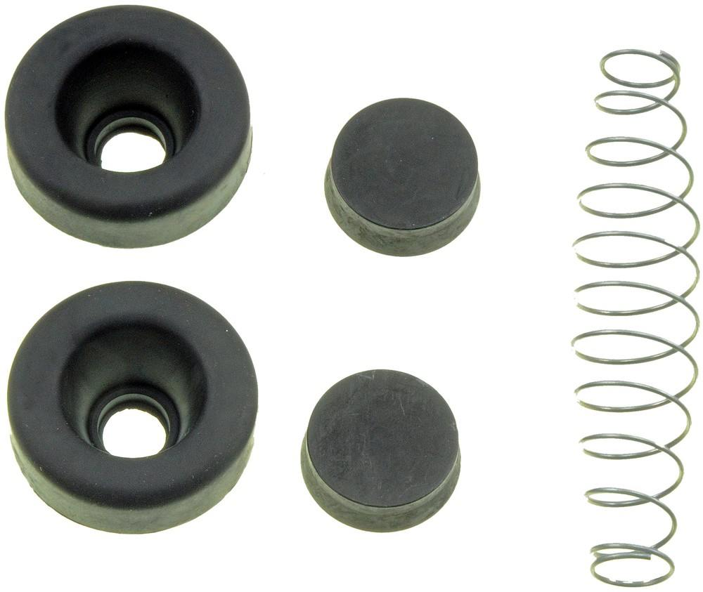 DORMAN - FIRST STOP - Drum Brake Wheel Cylinder Repair Kit (Rear) - DBP 33184