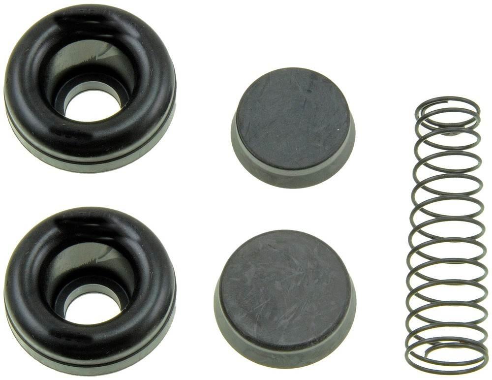 DORMAN - FIRST STOP - Drum Brake Wheel Cylinder Repair Kit - DBP 35108