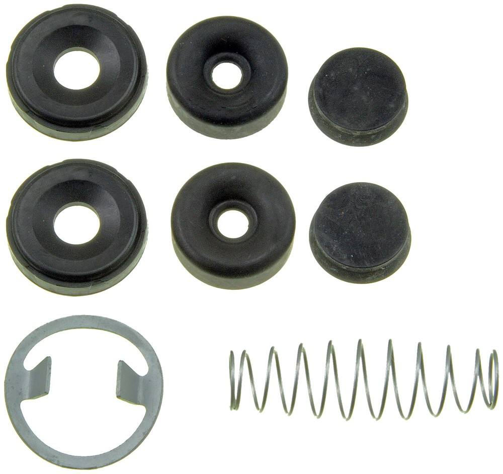 DORMAN - FIRST STOP - Drum Brake Wheel Cylinder Repair Kit - DBP 351455